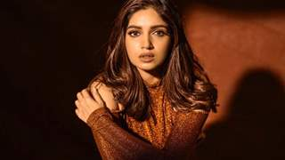 Bhumi Pednekar is leaving no stone unturned to save earth; Launches Environmental Footprint Calculator