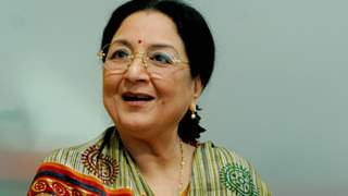 """Veteran actress Tabassum shuts down rumours of her demise: """"I am healthy and absolutely fine"""""""