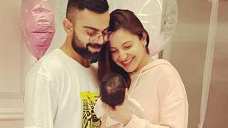 Virat Kohli's gesture for daughter Vamika and wife Anushka is winning hearts: Video goes viral