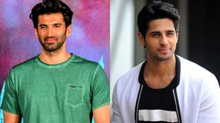 Thadam remake: Aditya Roy Kapur replaces Sidharth Malhotra after he opted out of the film