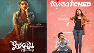 World Book Day: From Gangubai Kathiawadi to Mismatched, Films adapted from books