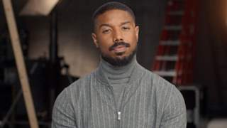 """Michael B. Jordan reveals he can relate to his character - John Kelly from 'Without Remorse'; says even """"he'll do anything for his friends""""!"""