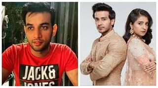 Akash Gupta gets replaced in 'Ishq Par Zor Nahi'; here's why