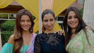 Rubina Dilaik & Dipika Kakkar unite for something special; Soumya to introduce Simar?