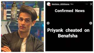 Priyank Sharma calls out harassment, cyber abuse & fake claims by willing to report them