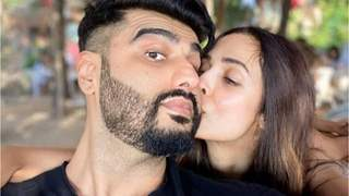 Arjun Kapoor showers love on girlfriend Malaika, Calls her 'dignified' & 'independent'