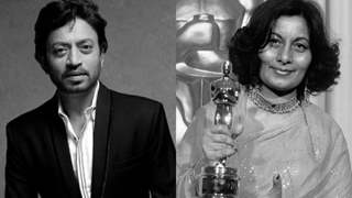 Irrfan Khan, Bhanu Athaiya, remembered by Oscars in a tribute montage; see video!