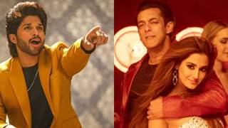 Salman Khan thanks Allu Arjun; Sends him love: Seeti Maar Out Now