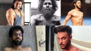 Remarkable transformations of Bollywood actors that left the audience impressed
