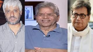 National Award-winning film editor Waman Bhonsle passes away at 87; Subhash Ghai, Vikram Bhatt and others mourn his death