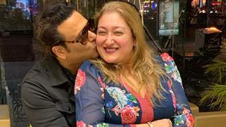 Govinda's wife Sunita on challenges of being a star wife: 'We are not meant to divorce'