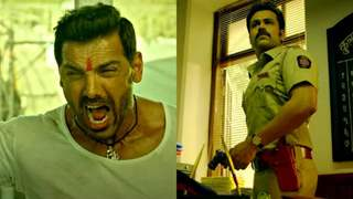 Emraan Hashmi - John Abraham express excitement as Mumbai Saga gets a Digital Premier