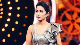 Hina Khan tests positive for COVID-19, currently in home quarantine