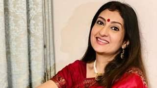 Juhi Parmar to re-enter 'Hamariwali Good News'