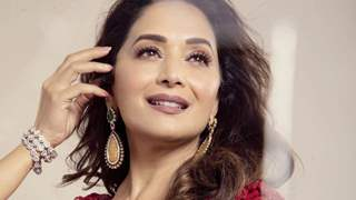 Madhuri Dixit to be missing for 4 episodes of 'Dance Deewane 3' as shoot moves out of Mumbai