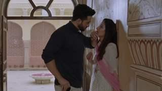Tu Bhi Sataya Jayega out now: Jasmin Bhasin and Aly Goni evoke all kinds of emotions