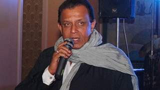 Mithun Chakraborty rubbishes rumours of testing positive for Covid-19!