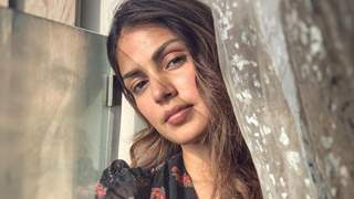 Rhea Chakraborty wishes for strength and blessings to heal on Hanuman Jayanti