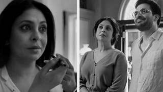 Video: Shefali Shah takes her story from Ajeeb Daastaans forward with a beautiful poem