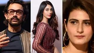 Aamir Khan to Fatima Sana Shaikh, Bollywood Actors who quit social media