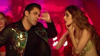 Salman Khan- Disha Patani's song breaks records within 24 hours of launch