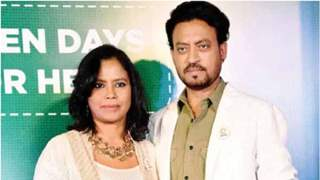 """Irrfan's wife Sutapa shares pain and loneliness after husband's demise: """"That pain is like a punch"""""""