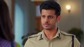Ghum Hai Kisikey Pyaar Meiin: Sai to get worried as Virat leaves for his mission