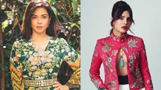 "Meera Chopra reveals being related to Priyanka Chopra has helped her; says ""people did take me seriously"""