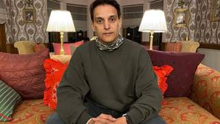 FIR filed against Jimmy Shergill & 35 others for flouting Covid rules in Punjab