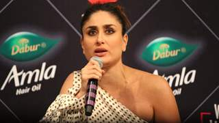 Kareena Kapoor lashes out; Puts out a firm and important message