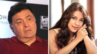 Rishi Kapoor called Juhi Chawla 'insecure actor', Juhi shares how he treated her on set