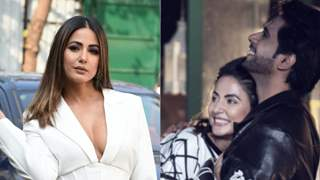 Hina Khan announces next project titled 'Patthar Wargi' and fans cheer for the actress