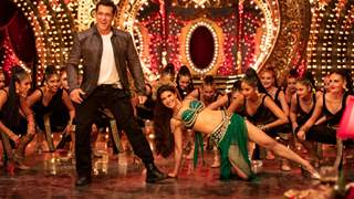 Jacqueline Fernandez to have a sizzling appearance in Salman Khan's Radhe: Video below...