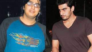 Arjun Kapoor on dealing with parents' separation: 'Weighed 150 kgs at 16''