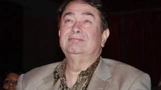 Randhir Kapoor hospitalised, tests positive for Covid-19