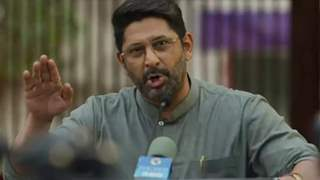 Arshad Warsi narrates the incident; Reveals he felt he was being pranked