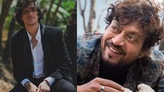 "Vijay Varma makes a revelation about Irrfan Khan: ""Isko lo yaar"" is what he kept telling producers"