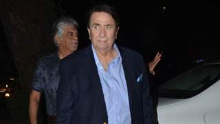 Randhir Kapoor to sell ancestral RK house in Chembur; reveals he found himself lonely in the bungalow!
