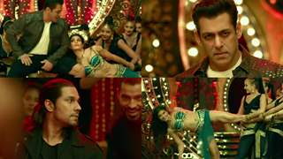 Salman- Jacqueline's electric chemistry; Prabhudeva reveals the actress was the only choice
