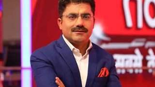 Well known TV journalist and anchor Rohit Sardana passes away