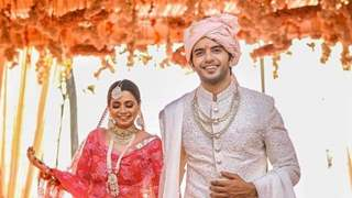 Vikram Singh Chauhan on marriage amid COVID-19, wife Sneha Shukla and cancelling honeymoon plans