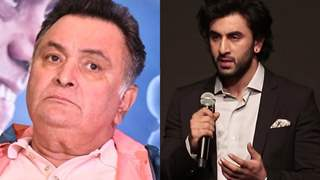 """Ranbir recalls the times his ailing father was worried about not getting films: """"Whether people will offer him films? Will he be able to act?"""""""