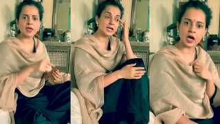 """""""Dead bodies have become best selling, Ruining India's image"""": Kangana warns people crying to foreign daddies"""