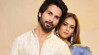 Shahid Kapoor & Mira Rajput amplify a COVID 19 relief fundraiser by the latter's sister & brother in law