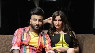 Giorgia Andriani teases new song with G Skillz and Shehbaz Badesha