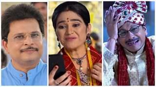 Daya's return & Popatlal's marriage is not worrying Asit Modi as of yet