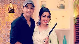 Shubhangi Atre aka Angoori Bhabhi on real life husband: He is an amazing teammate