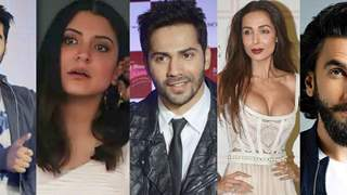 Anushka- Varun's addiction, Malaika's craziness, Ranveer's love for...: Arjun reveals secrets