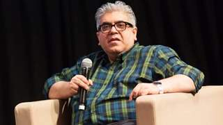 Film critic Rajeev Masand critical in hospital after testing Covid-Positive