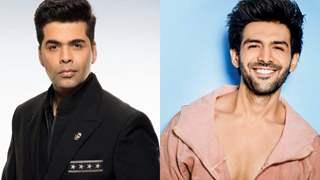 Dostana 2: Karan Johar likely to replace Kartik Aaryan with an outsider, to dodge backlash over 'Nepotism debate'
